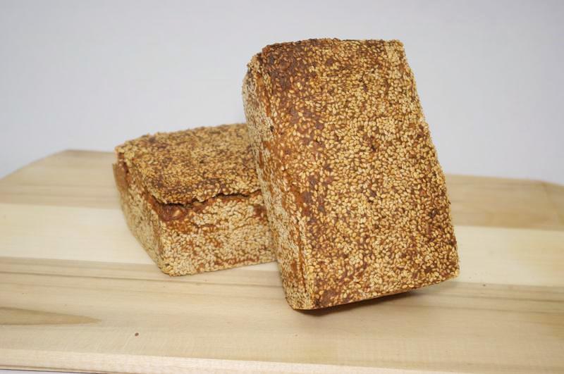 Produkt Chleb ziarnami nasycony z amarantusem - zdrowa żywność blisko Ciebie