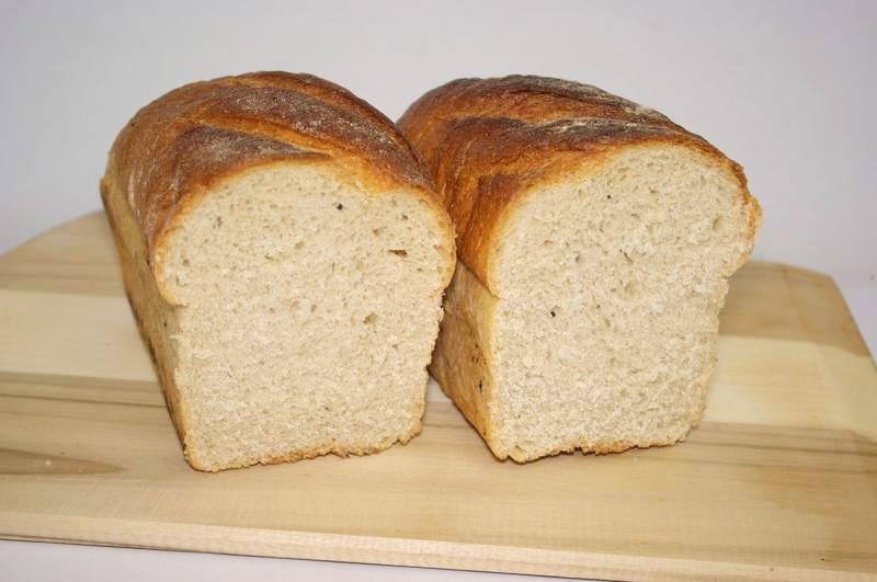 Produkt Chleb sarmacki z czarnuszką - zdrowa żywność blisko Ciebie