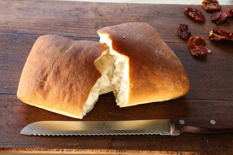 Produkt Ciabatta pszenna - zdrowa żywność blisko Ciebie