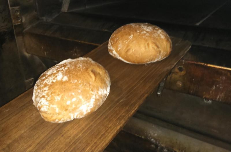 Produkt Chleb GOSPOSI - żytnio/pszenny - zdrowa żywność blisko Ciebie