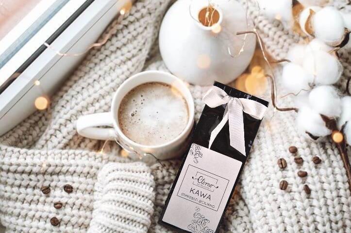 Produkt Kawa Espresso Siciliano w torebce - zdrowa żywność blisko Ciebie