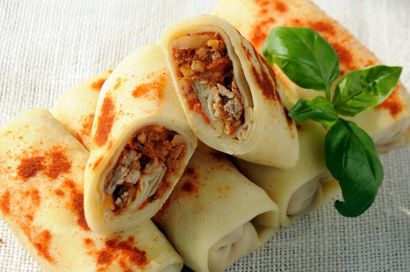 Produkt Krokiety a la lasagne - zdrowa żywność blisko Ciebie