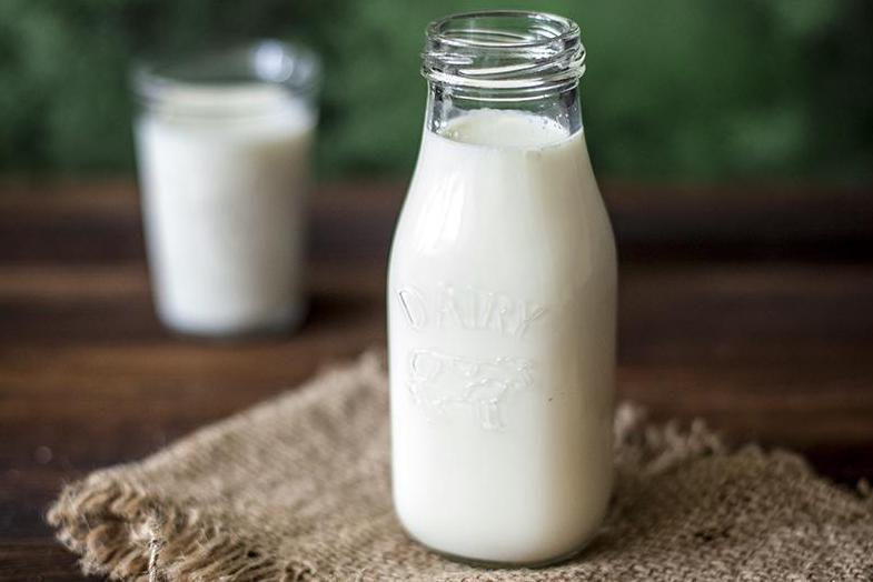 Produkt Mleko Wiejskie niepasteryzowane szkło - zdrowa żywność blisko Ciebie
