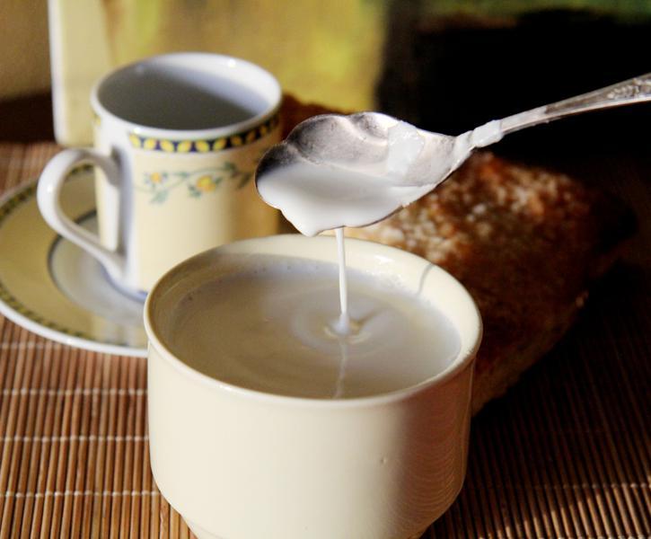Produkt Śmietana Wiejska - zdrowa żywność blisko Ciebie
