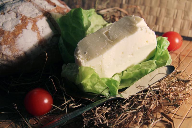 Produkt Masełko Wiejskie - zdrowa żywność blisko Ciebie