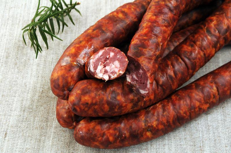 Produkt Kiełbasa węgierska - zdrowa żywność blisko Ciebie