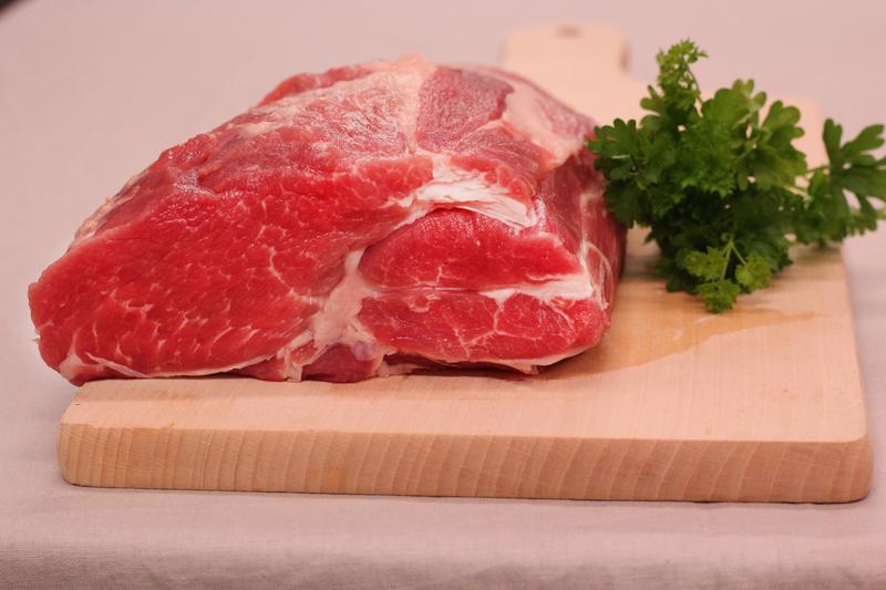 Produkt Karkówka wieprzowa bez kości pół - zdrowa żywność blisko Ciebie