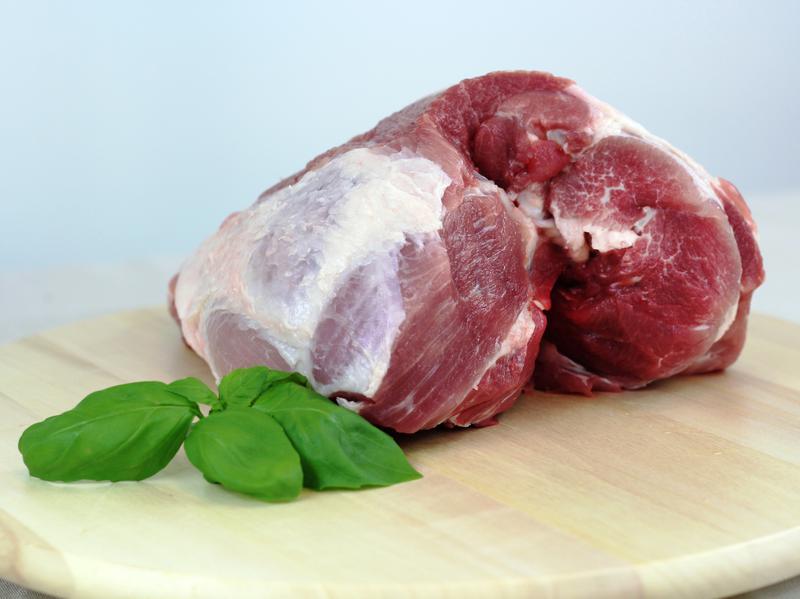 Produkt Łopatka wieprzowa - zdrowa żywność blisko Ciebie