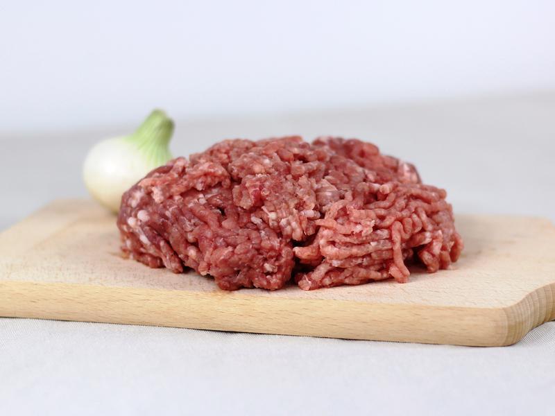 Produkt Mięso mielone wieprzowe - zdrowa żywność blisko Ciebie