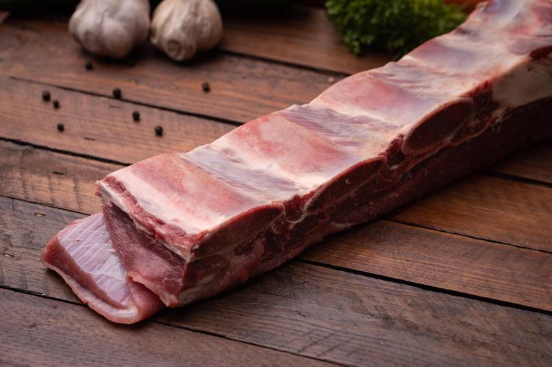 Produkt Szponder wołowy - zdrowa żywność blisko Ciebie