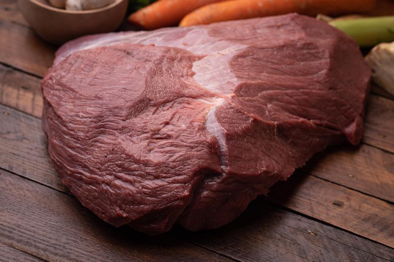 Produkt Wołowina bez kości zrazowa - zdrowa żywność blisko Ciebie