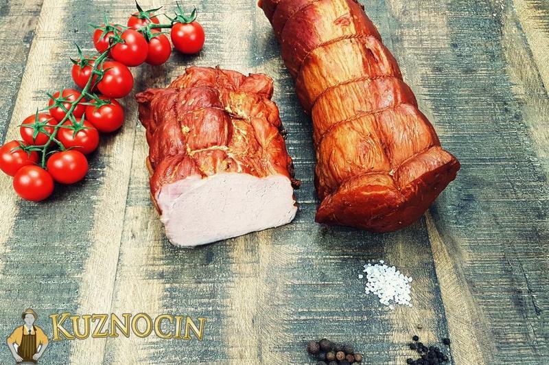 Produkt Polędwica dębowa - zdrowa żywność blisko Ciebie