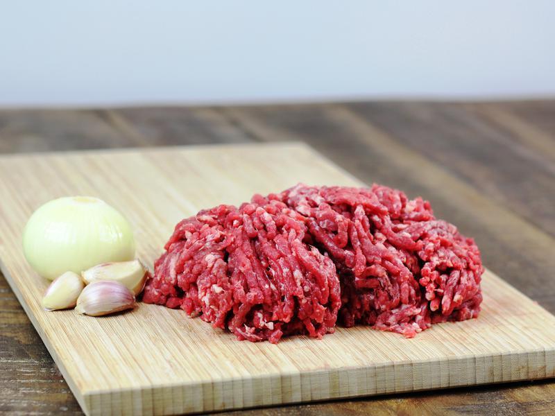 Produkt Mięso mielone wołowe - zdrowa żywność blisko Ciebie