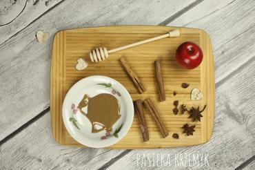 Produkt Miód z cynamonem - zdrowa żywność blisko Ciebie