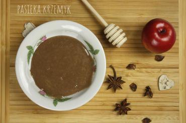 Produkt Miód z kakao - zdrowa żywność blisko Ciebie