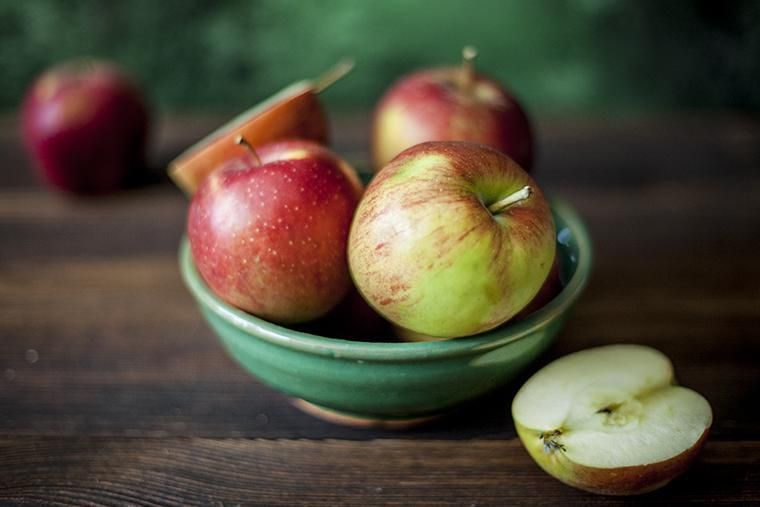 Produkt Jabłka Eliza - zdrowa żywność blisko Ciebie