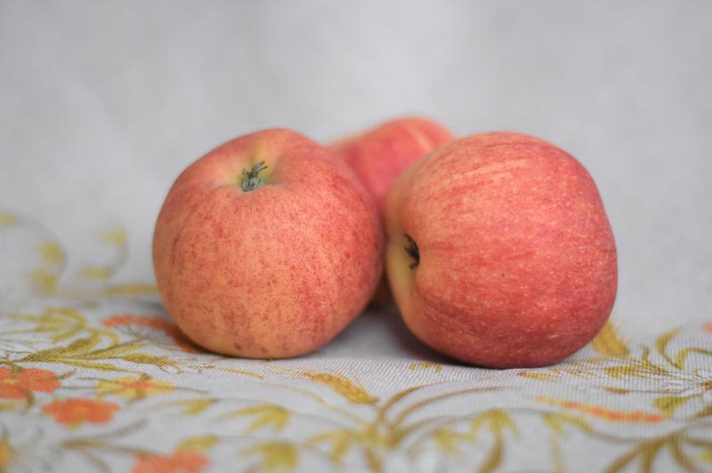 Produkt Jabłka Gala - zdrowa żywność blisko Ciebie