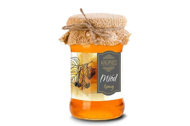 Produkt Miód Lipowy - zdrowa żywność blisko Ciebie