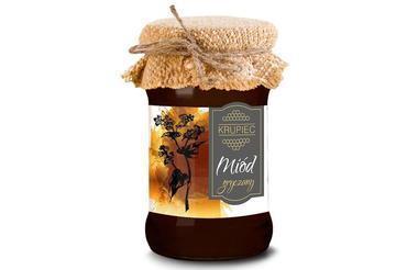 Produkt Miód gryczany - zdrowa żywność blisko Ciebie