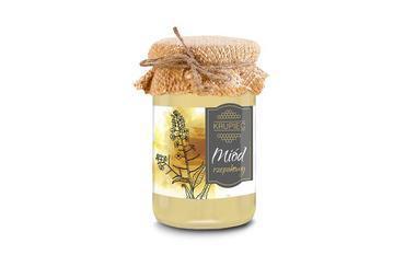 Produkt Miód rzepakowy - zdrowa żywność blisko Ciebie