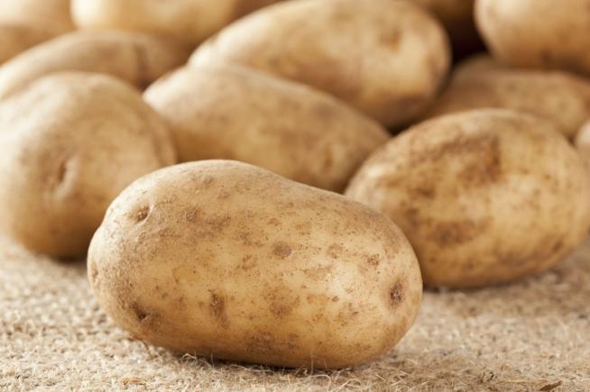 Produkt Ziemniaki (EKO) - zdrowa żywność blisko Ciebie