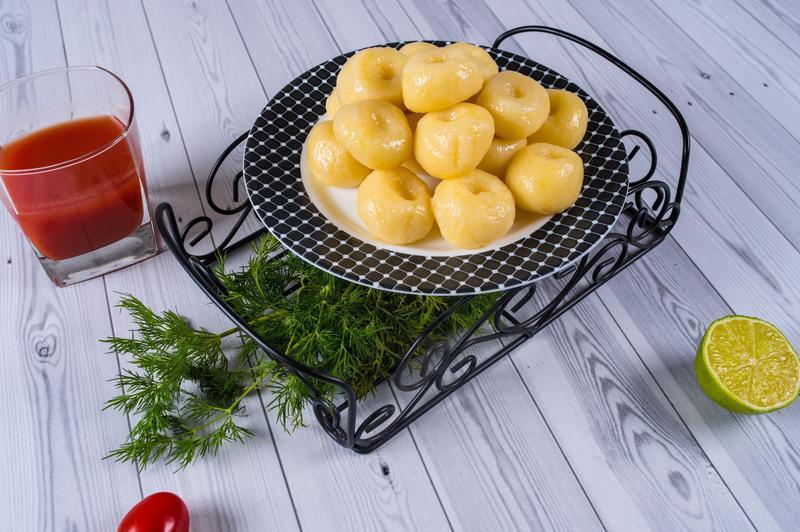 Produkt Kluski śląskie - zdrowa żywność blisko Ciebie
