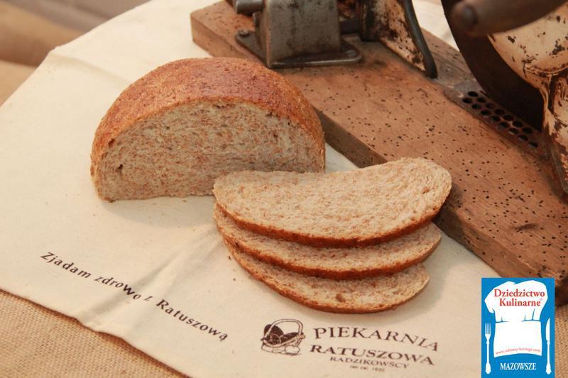 Produkt Chleb graham - zdrowa żywność blisko Ciebie
