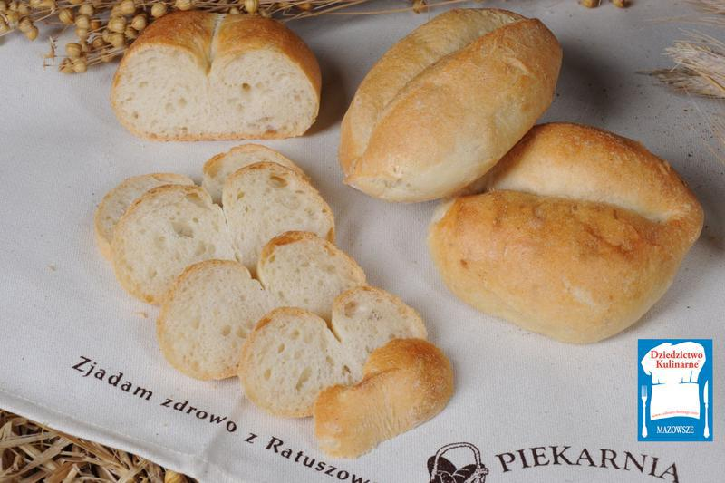 Produkt Bułka tradycyjna poznańska - zdrowa żywność blisko Ciebie