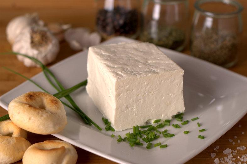 Produkt Ser  twarogowy tłusty tradycyjny - zdrowa żywność blisko Ciebie