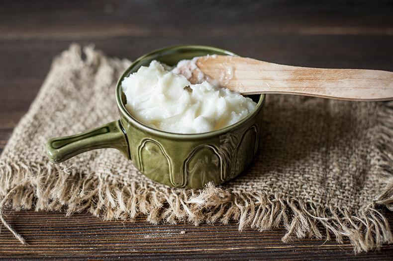 Produkt Smalec gęsi bez dodatków - zdrowa żywność blisko Ciebie