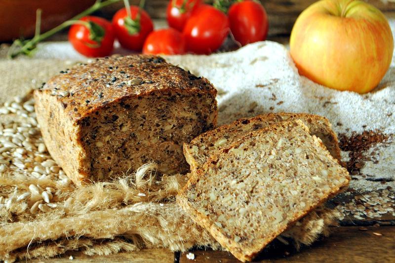 Produkt Chleb czarnuszek - zdrowa żywność blisko Ciebie