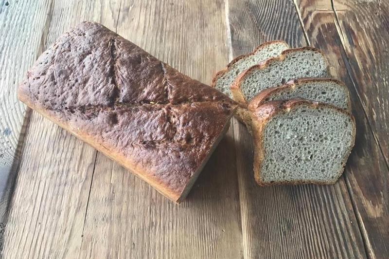 Produkt Chleb żytni foremkowy - zdrowa żywność blisko Ciebie