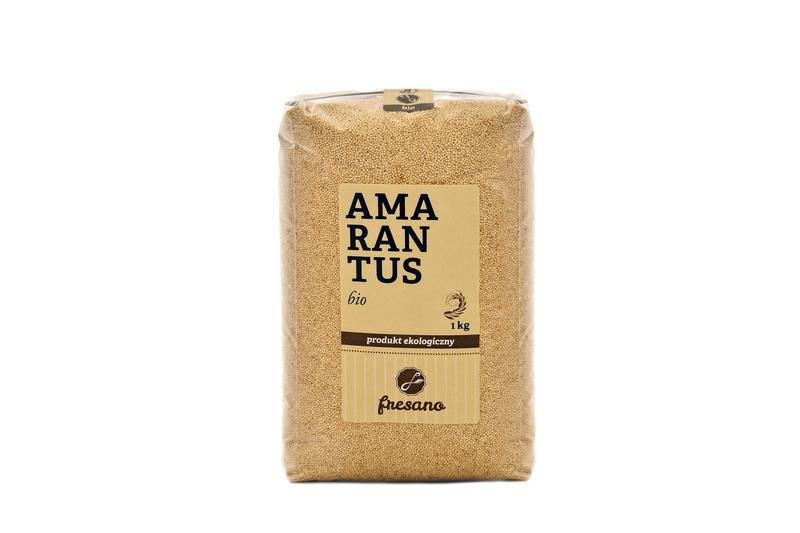 Produkt Amarantus BIO - zdrowa żywność blisko Ciebie