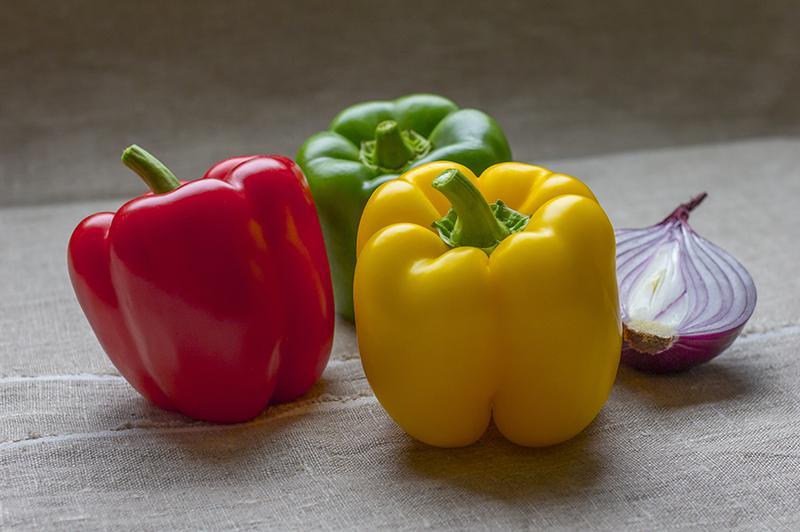 Produkt Papryka Mix (EKO) - zdrowa żywność blisko Ciebie