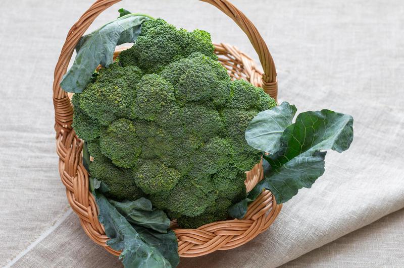 Produkt Brokuł (EKO) - zdrowa żywność blisko Ciebie