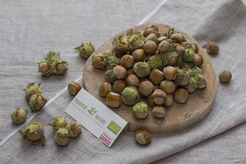 Produkt Orzechy laskowe (EKO) - zdrowa żywność blisko Ciebie