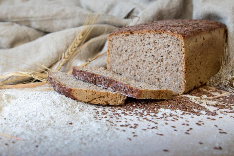 """Produkt Chleb ciemny czysto żytni """"typ 1500"""" - zdrowa żywność blisko Ciebie"""