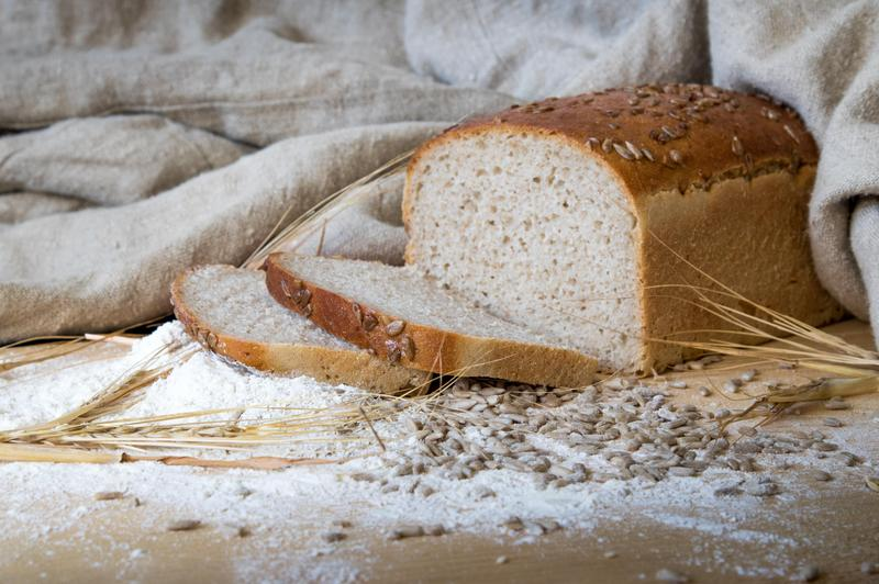 """Produkt Chleb jasny czysto żytni """"typ 900"""" - zdrowa żywność blisko Ciebie"""
