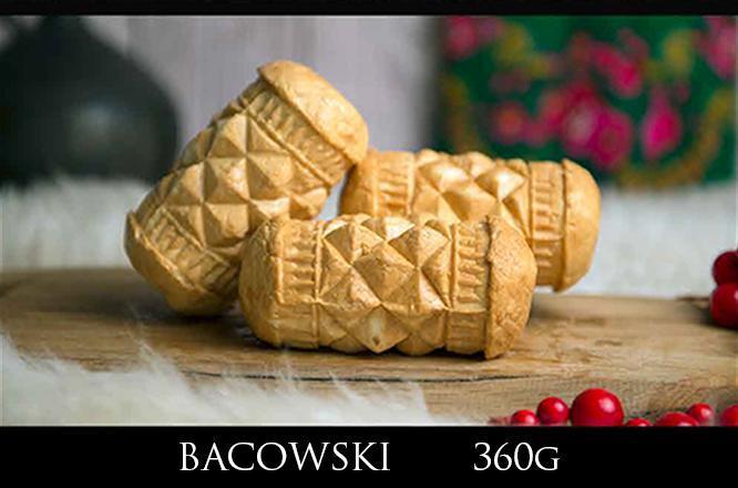 Produkt Bacowski - zdrowa żywność blisko Ciebie