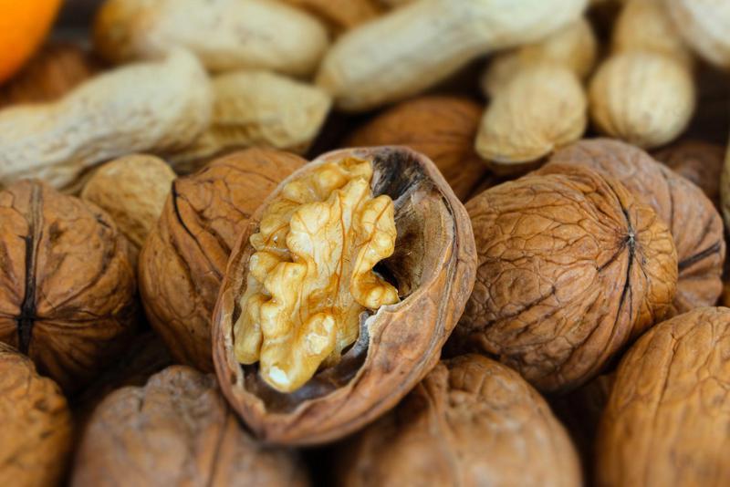 Produkt Orzechy zielone świeże - zdrowa żywność blisko Ciebie