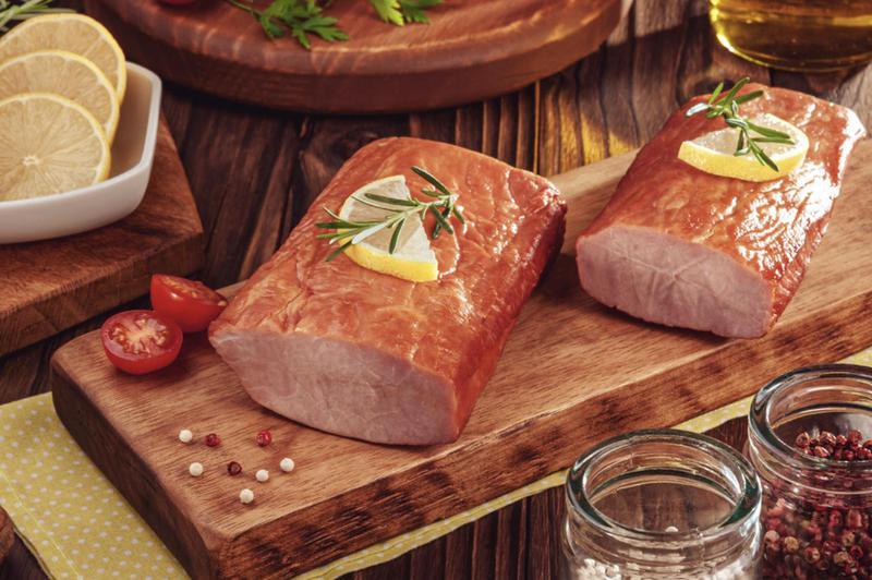 """Produkt Schab po """"Włosku"""" (plastry) - zdrowa żywność blisko Ciebie"""