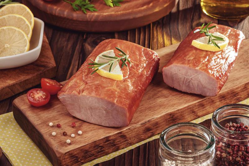 """Produkt Schab po """"Włosku"""" - zdrowa żywność blisko Ciebie"""