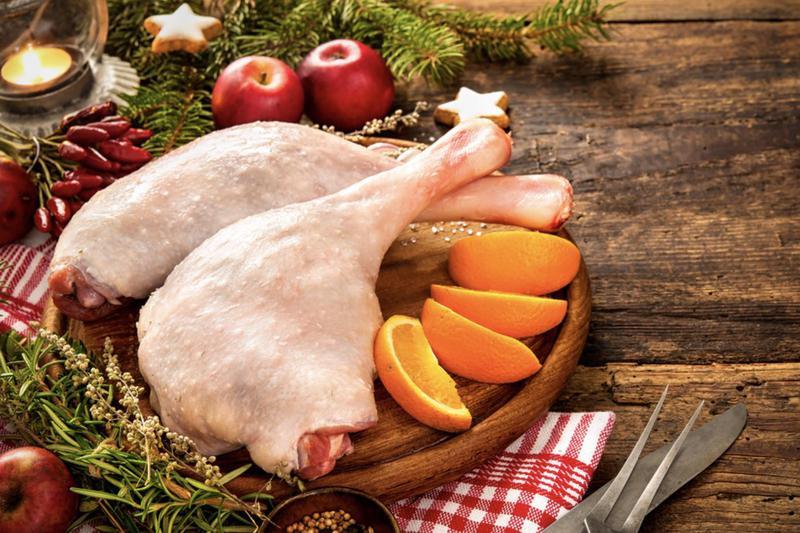 Produkt Noga kacza - zdrowa żywność blisko Ciebie