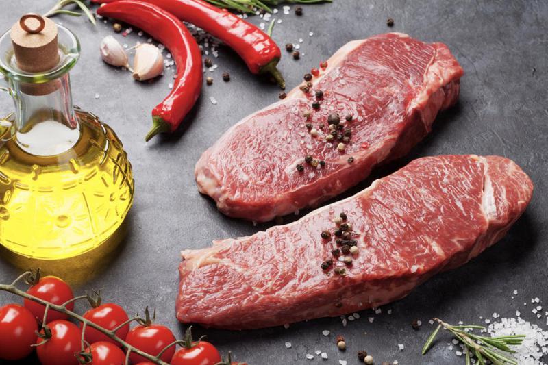 """Produkt Stek """"New York""""(sezonowany na sucho) - zdrowa żywność blisko Ciebie"""