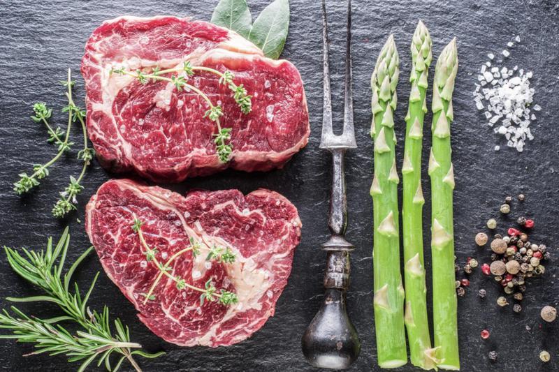 """Produkt Stek """"Rib Eye""""(sezonowany na sucho) - zdrowa żywność blisko Ciebie"""