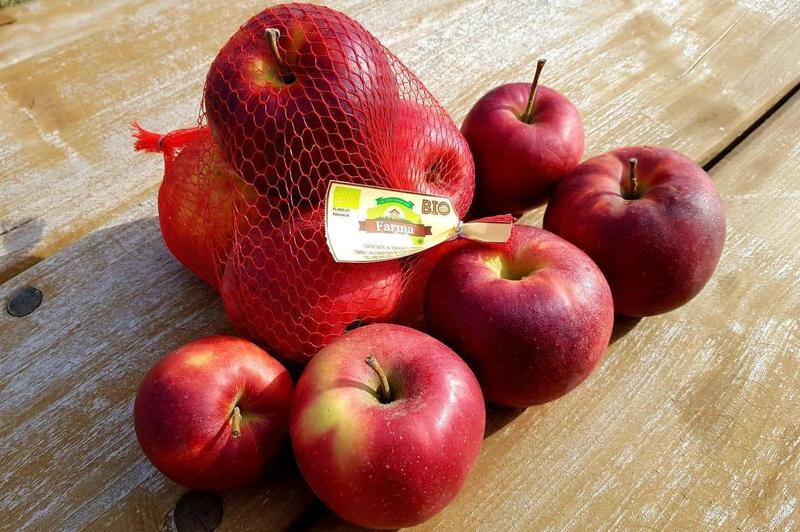 Produkt Jabłka (EKO) - zdrowa żywność blisko Ciebie