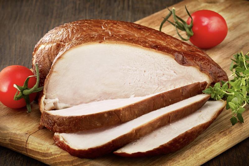 Produkt Filet indyczy wędzony na zimno - zdrowa żywność blisko Ciebie