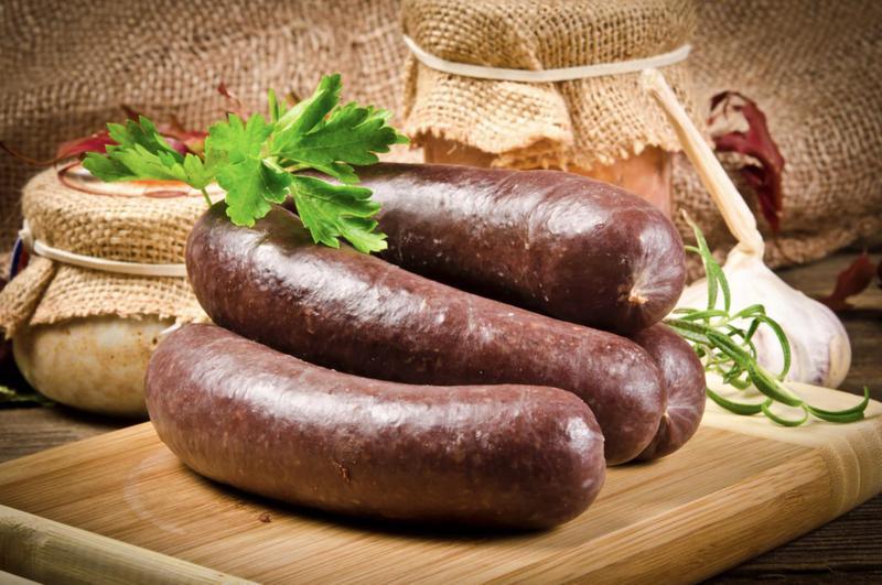 """Produkt Kaszanka grillowa """"Smakosza"""" - zdrowa żywność blisko Ciebie"""