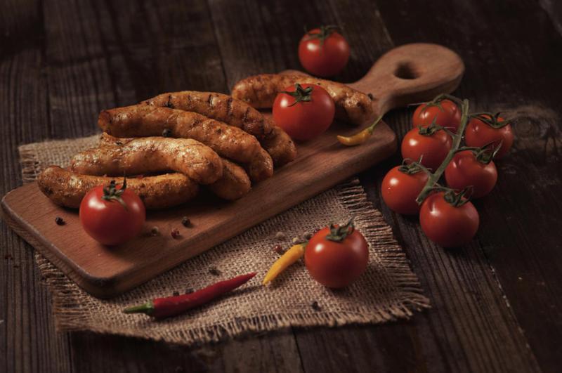 """Produkt Kiełbasa """"z pieca"""" - zdrowa żywność blisko Ciebie"""