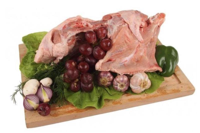 Produkt Porcja rosołowa indycza - zdrowa żywność blisko Ciebie